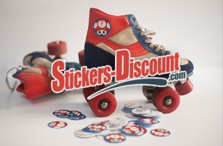 Stickers-discount.com